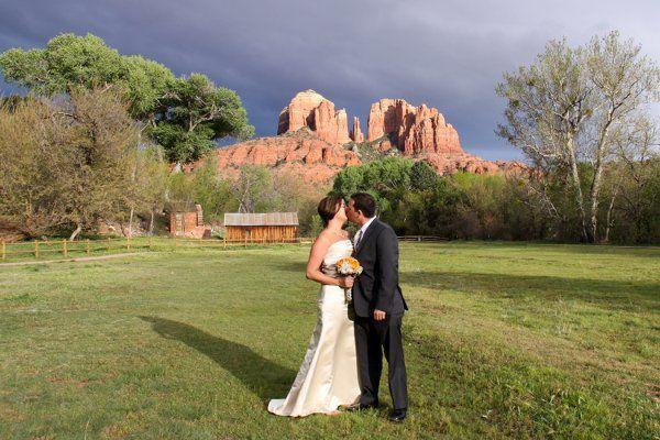 Sedona Wedding Video