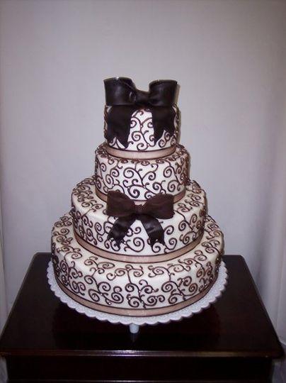 Vegan Wedding Cakes Phoenix