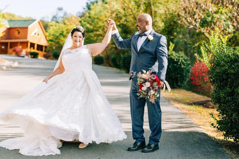 Salinas Wedding