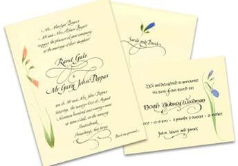 Tmx 1246383205107 Paper1 Haverhill, Massachusetts wedding invitation