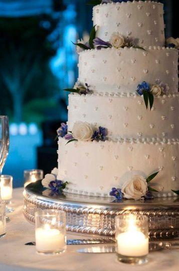 Kady & Chris Cake
