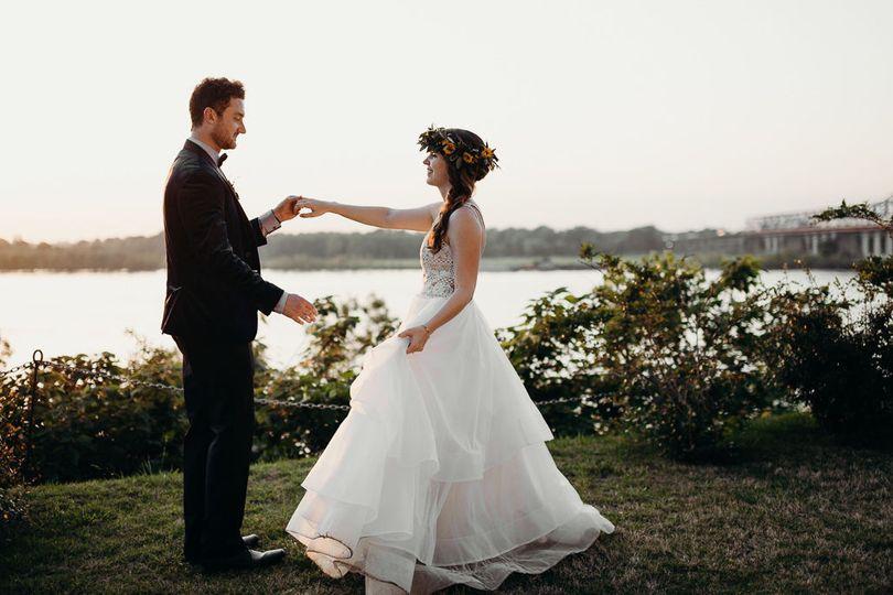 Marital dance