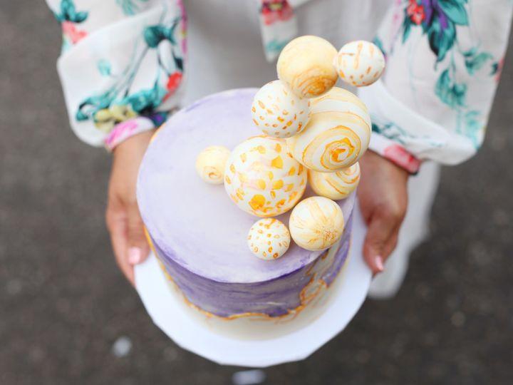 Tmx 20190928cici 2 51 1074289 158162138191414 Brooklyn, NY wedding cake