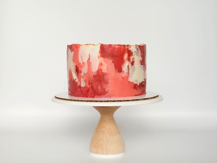 Tmx Img 6552 51 1074289 158162140821620 Brooklyn, NY wedding cake