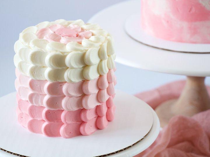 Tmx Unadjustedraw Thumb 21c48 51 1074289 158162142979428 Brooklyn, NY wedding cake