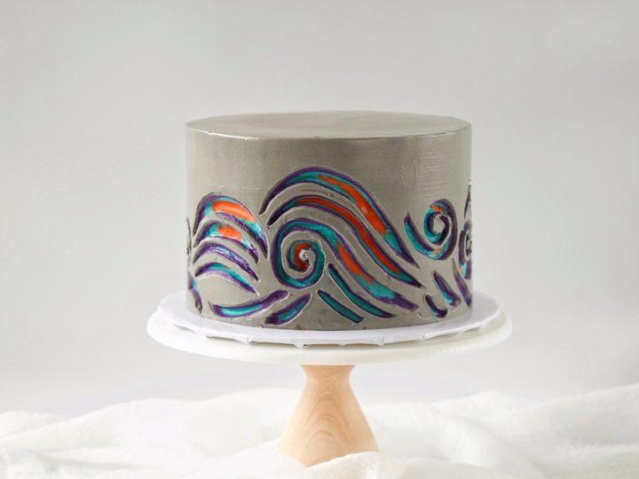 Tmx Unadjustedraw Thumb 21ec9 51 1074289 158162141996169 Brooklyn, NY wedding cake