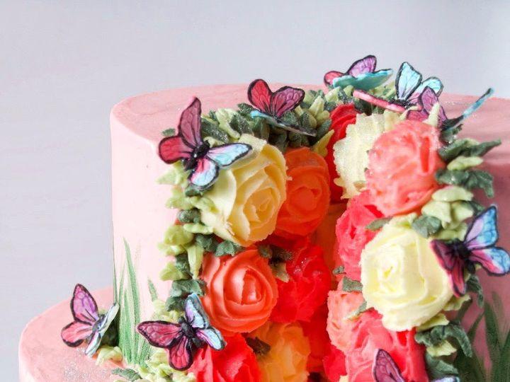 Tmx Unadjustedraw Thumb 21fc3 2 51 1074289 158162143272754 Brooklyn, NY wedding cake
