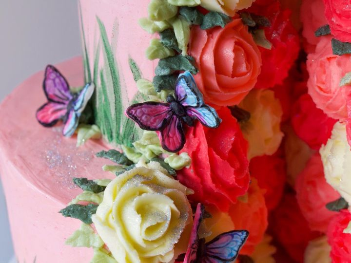 Tmx Unadjustedraw Thumb 21fdb 51 1074289 158162143589742 Brooklyn, NY wedding cake