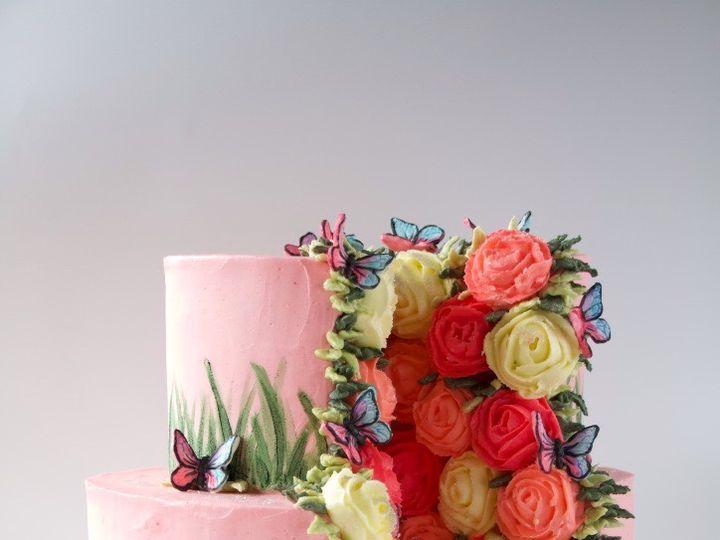 Tmx Unadjustedraw Thumb 21fe2 51 1074289 158162143088502 Brooklyn, NY wedding cake