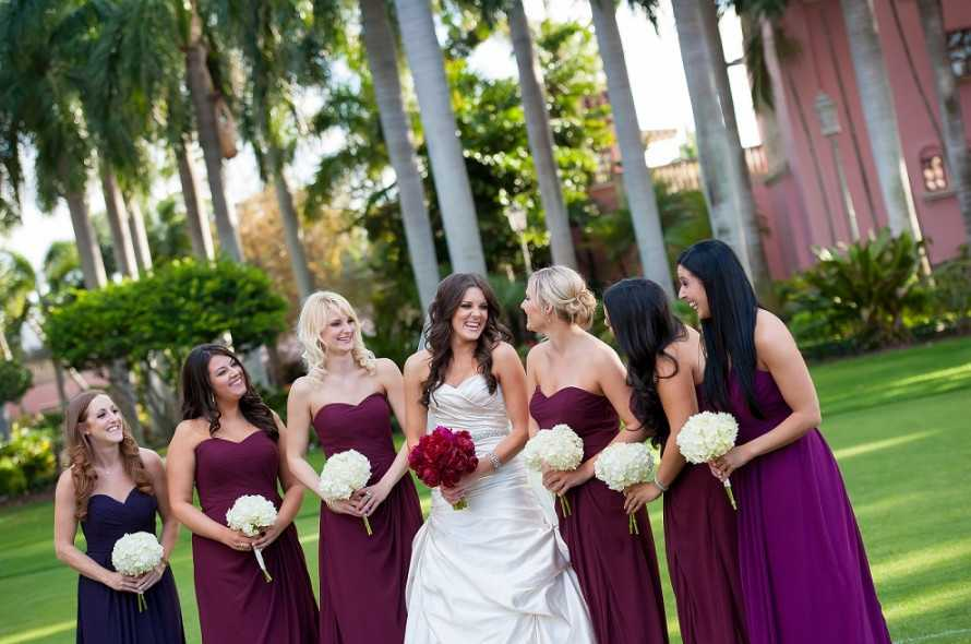 Gerilyn Gianna Event and Floral Design