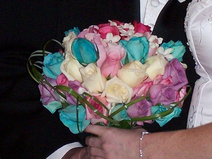 Tmx 1381257105858 1001280 Spokane, WA wedding florist