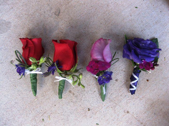 Tmx 1381257216239 Img1601 Spokane, WA wedding florist