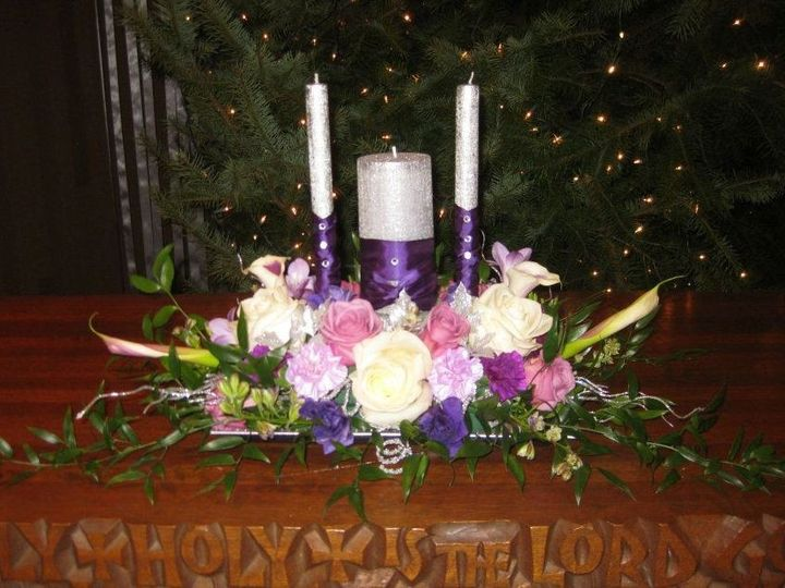 Tmx 1381258199223 Brit Alter   Copy Spokane, WA wedding florist
