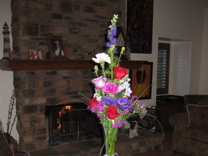 Tmx 1381258335626 Img1618 Spokane, WA wedding florist