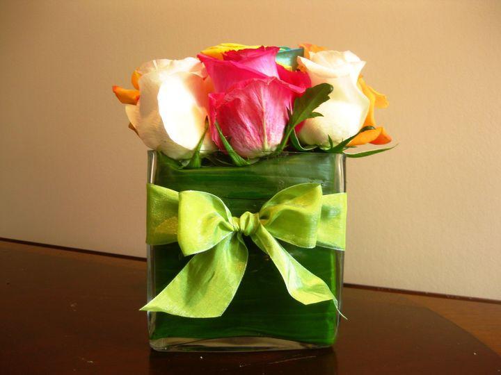Tmx 1381258372367 Img8512 Spokane, WA wedding florist