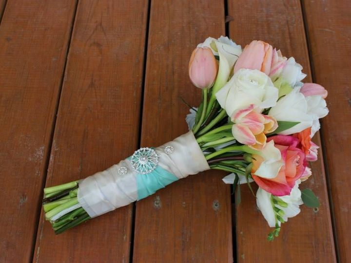 Tmx 1421941600981 Bouquet Spokane, WA wedding florist