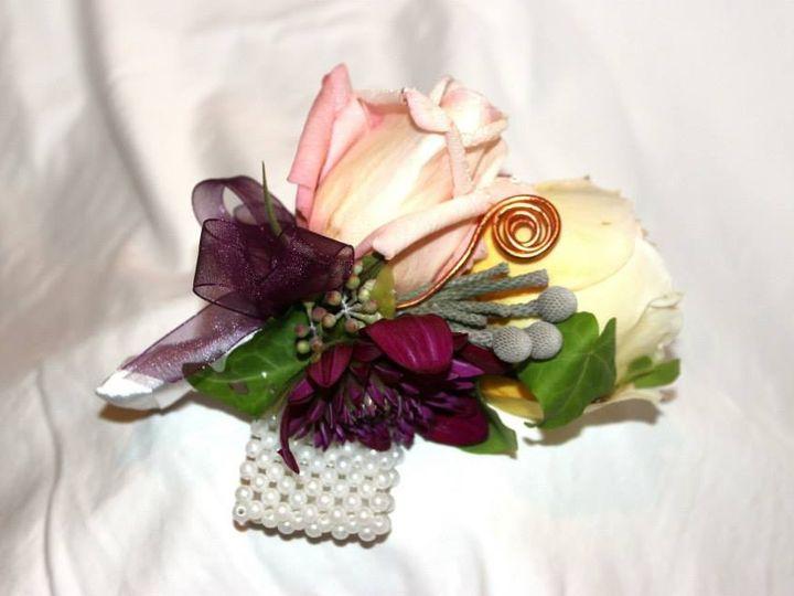 Tmx 1421943702496 Copper And Plum Corsage Spokane, WA wedding florist
