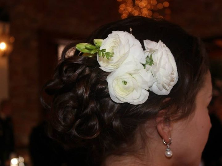 Tmx 1421944384449 Hair Spokane, WA wedding florist