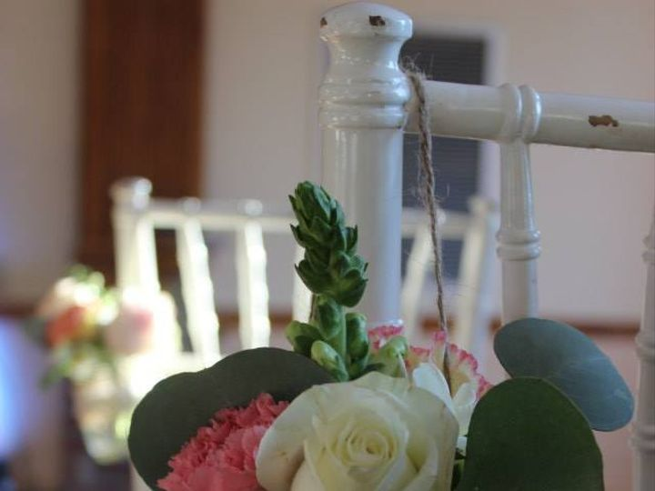 Tmx 1421945049644 Mason Aisle Marker Spokane, WA wedding florist