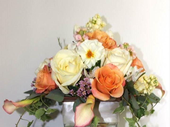 Tmx 1421945052978 Peach Spokane, WA wedding florist