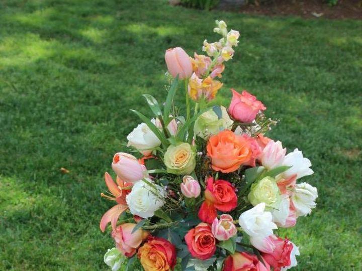 Tmx 1421945065436 Tall Spokane, WA wedding florist