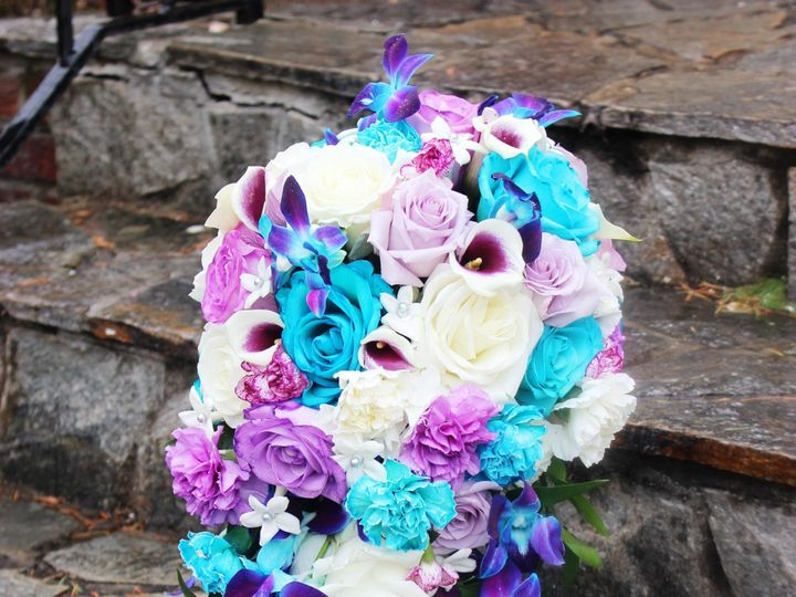 Tmx Img 1605 51 645289 1572455430 Spokane, WA wedding florist