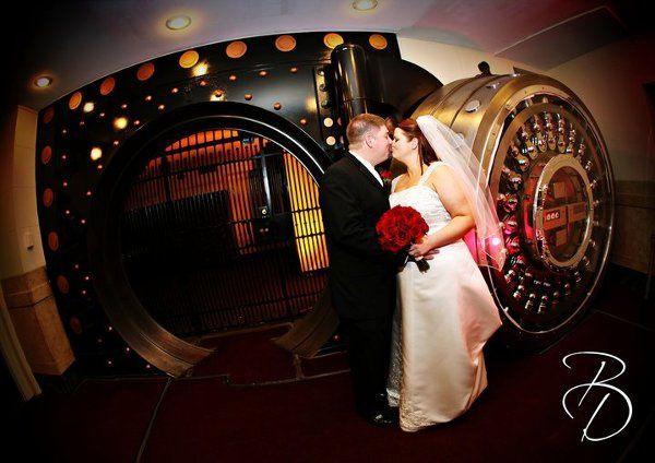Federal Ballroom New Orleans Weddings  Best Of  Weddings New Orleans  (504) 587-2088    Becca...