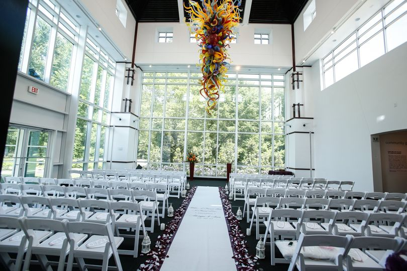 Help finding the perfect venue