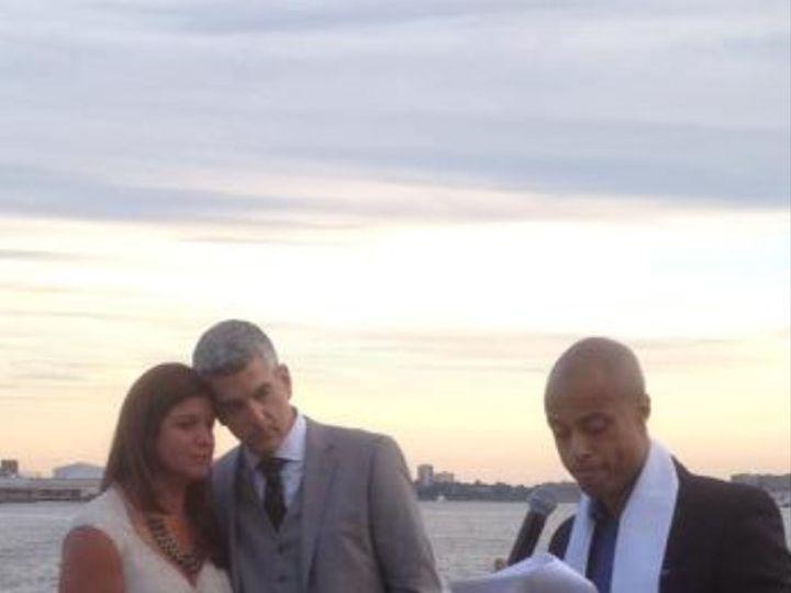 Tmx 1484484906315 2014 06 22 11.58.23 New York wedding officiant