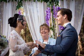 Wedding Officiant Charlotte NC/Rock Hill SC areas
