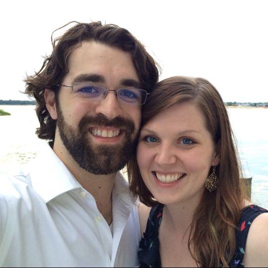 Joel & Katie Pollard
