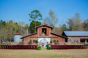 Mossy Oak Farm Weddings & Event's