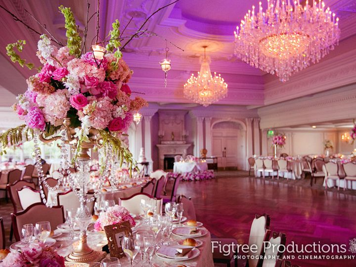 Tmx 1435682069079 Ballroom1 Florham Park, NJ wedding venue