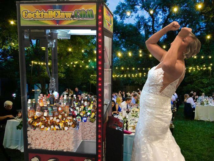 Wedding Brides Love CLAW!
