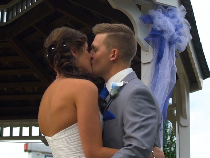 Tmx 35 51 910389 160467693813635 Kalamazoo, MI wedding videography