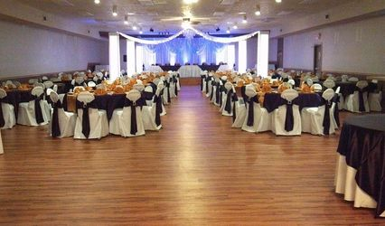 Country Creek Reception Hall 1