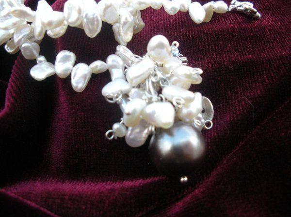 Tmx 1228875398361 Tahitianpearl3 Gaithersburg wedding jewelry