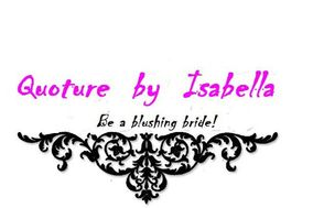 Quoture by Isabella