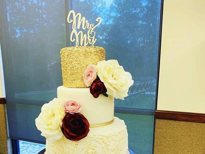 Tmx 129972a6 F61d 40aa 9f38 14ea63367d97 51 1531389 160000471232175 Orlando, FL wedding cake