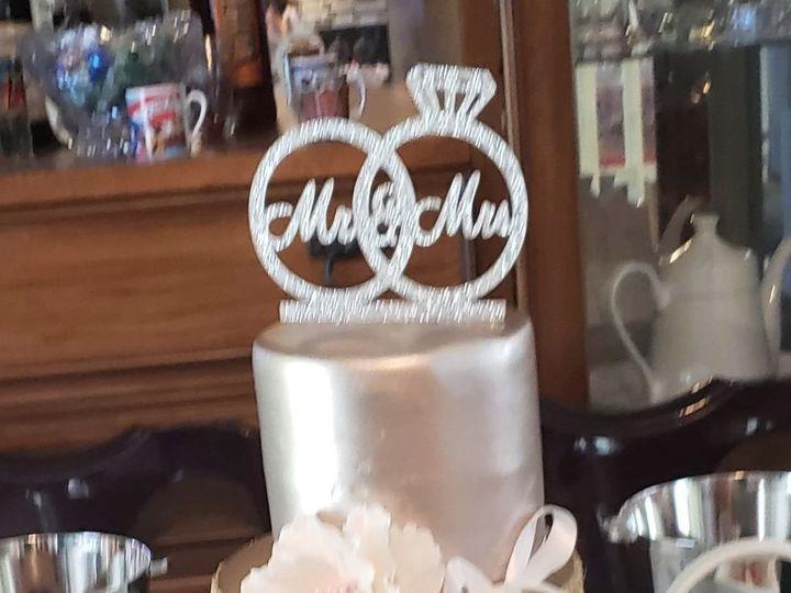 Tmx 39388b10 A98d 4538 83a4 8e60f4b01314 51 1531389 160000471434842 Orlando, FL wedding cake