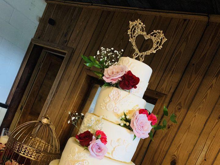 Tmx 9f72518a 2766 41d4 B0cc E172b320f545 51 1531389 160000471715639 Orlando, FL wedding cake
