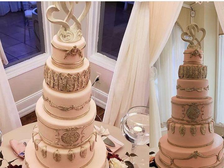 Tmx E291e7aa 7216 431d 9196 E1a9e98f8586 51 1531389 160000472329219 Orlando, FL wedding cake