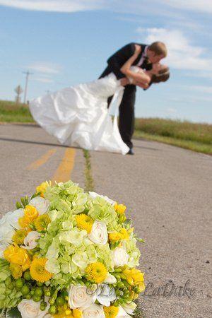 Jennifer & Garrett - Thorton, WA - LaDukePhoto.com