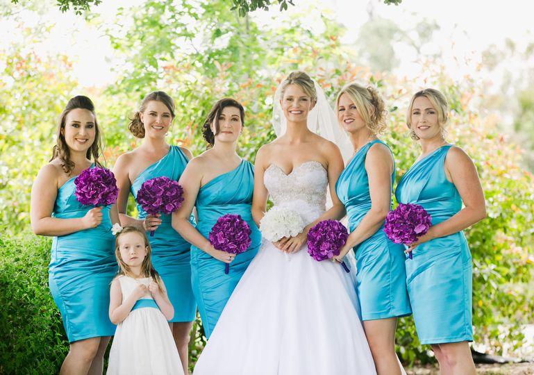 em girls before wedding