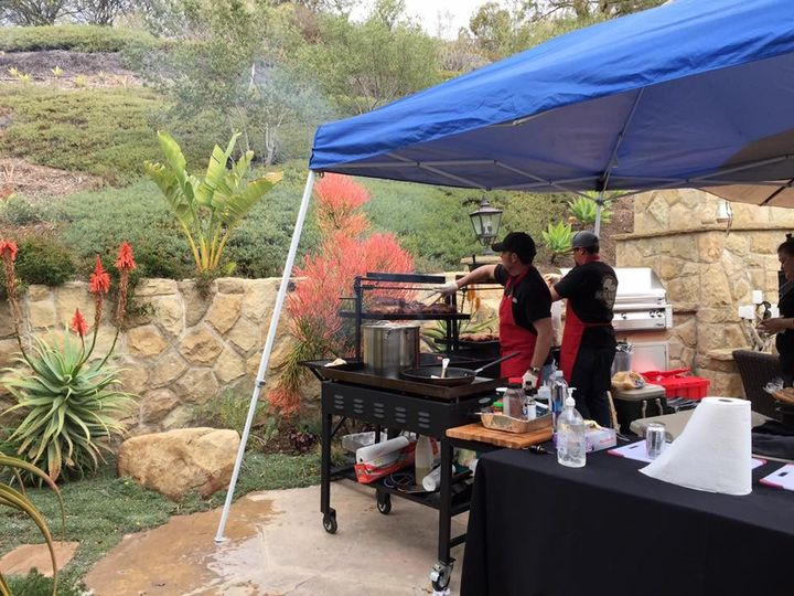 Tmx 1473318144584 Boys At The Grill Goleta, CA wedding catering