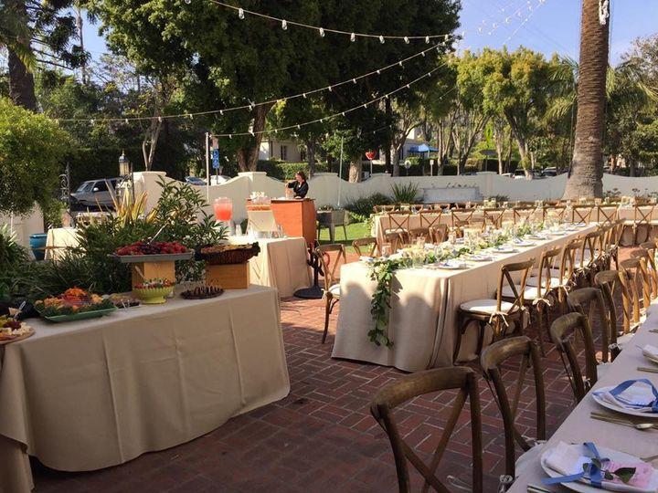 Tmx 1473318212761 Ponce Wedding Ii Goleta, CA wedding catering
