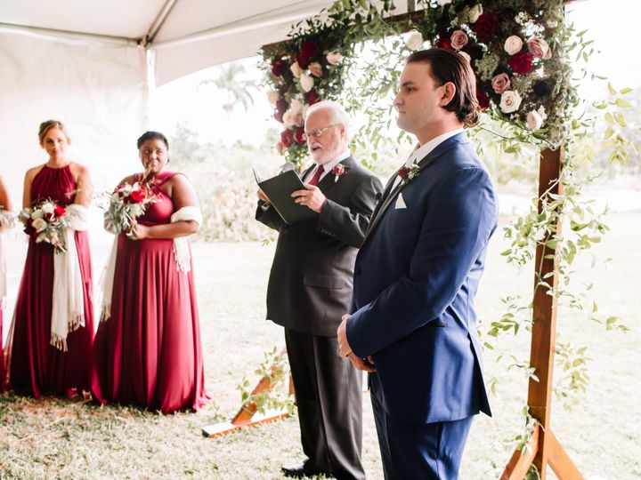 Tmx Img 5917 51 1941389 158256942149163 Bartow, FL wedding florist