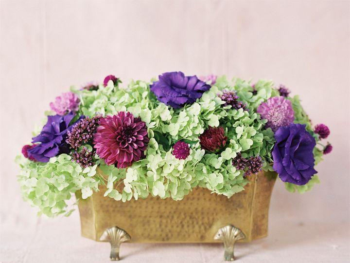 Tmx Long Centerpiece 51 1941389 158274235640271 Bartow, FL wedding florist