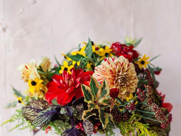 Tmx Workshop Moms Centerpiece 51 1941389 158257115426073 Bartow, FL wedding florist