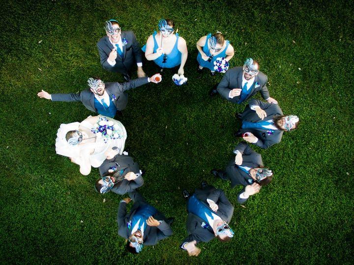 Tmx 1485193598275 Drone Grimes, IA wedding videography